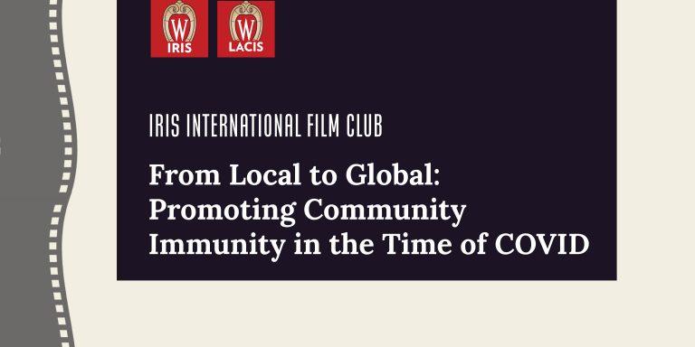 Film Club Banner